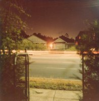 Gate, Drummoyne, Feb 1979